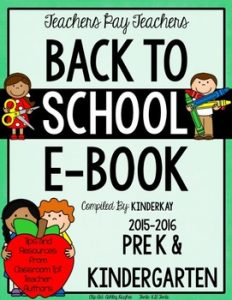 FREE-Grades-PreK-and-Kindergarten-Back-to-School-eBook-2015-2016-
