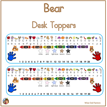 bear-desk-toppers-free-printable