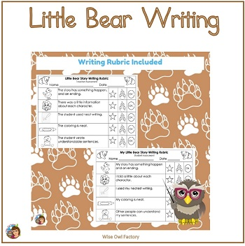 polar-bear-writing-and-rubrics