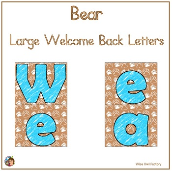 welcome-back-to-school-bear-theme-lettering