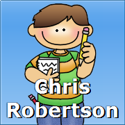 Chris-Robertson-author