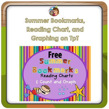 Free-Summer-Bookmarks-Count-and-Graph-and-Reading-Charts