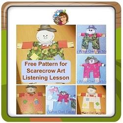 Free-scarecrow-listening-lesson-PDF