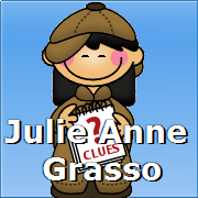 Julie Anne Grasso children's books free book companions and novel units