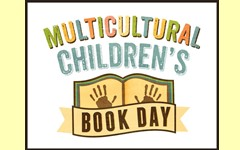 The 2017 Multicultural Children's Book Day