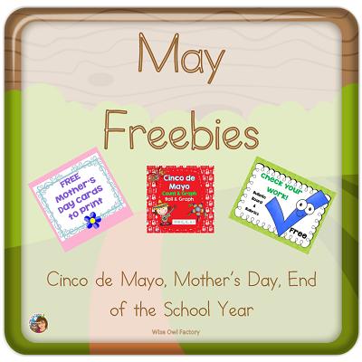 May Free