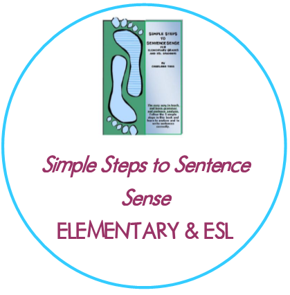 Simple-Steps-for-Sentence-Sense-Elementary-ESL