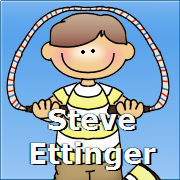 Steve-Ettinger-author