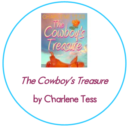 The-Cowboys-Treasure-by-Charlene-Tess