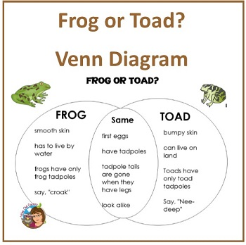 free Venn-diagram-compare-contrast-frogs-and-toads