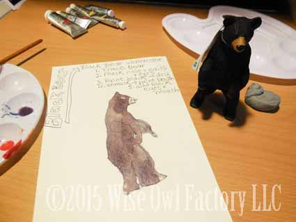 black-bear-watercolor-second-coat-of-black