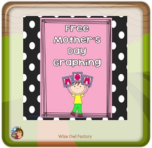 free-mothers-day-graphing-activities
