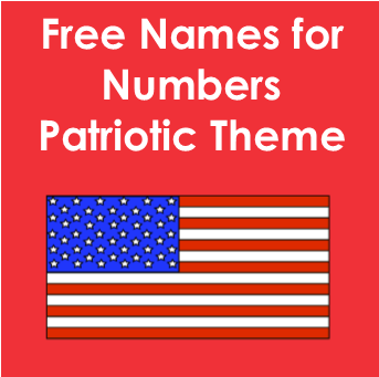 free-patriotic-names-for-numbers