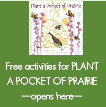 free printable for prairie studies