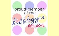Kid Blogger Network