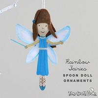 Fairies-ornament