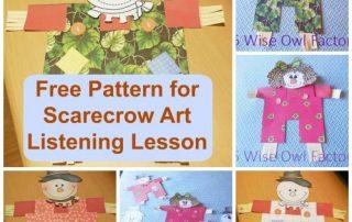 Free- scarecrow-listening-lesson