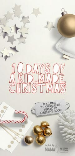 10 days of holiday ornaments blog hop
