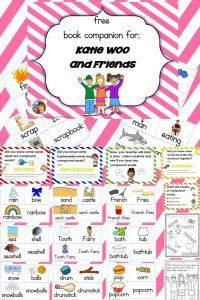 book-companion-for-Katie-Woo-and-friends-printable-for-teachers-free