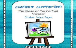 Case-of-the-Portrait-Vandal-student-work--PDF-pgs-freebie