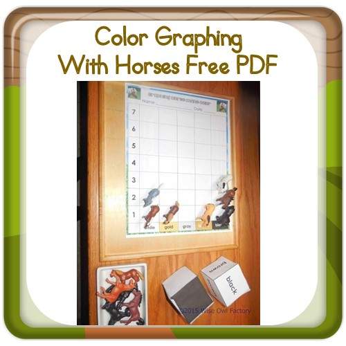 color-graphing-with-toy-horses-free-PDF