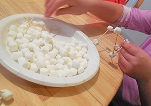 building-with-marshmallows