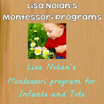 Birth to Two Affordable Online Montessori Class