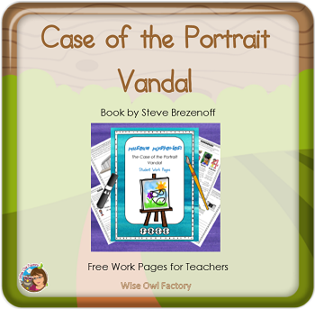 Case-of-the-Portrait-Vandal-free-work-pages