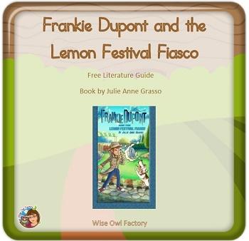 Frankie-Dupont-Lemon-Festival-Fiasco-free-lit-guide
