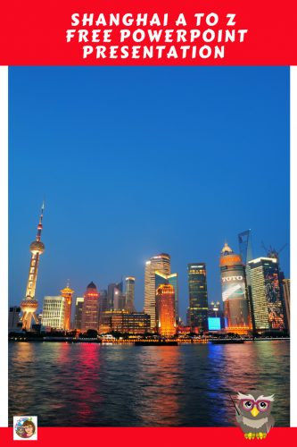 Shanghai-free-PowerPoint-presentation-and-resource