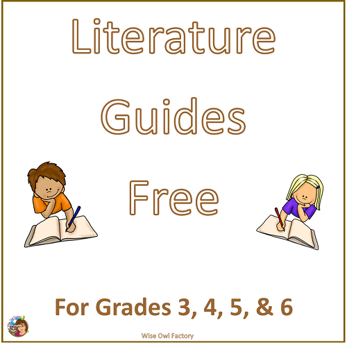 free-lit-units-ed-PDFs-grade-3-and-up