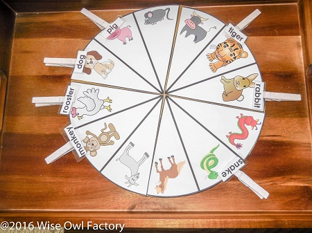 free Chinese-Zodiac-printable-activities