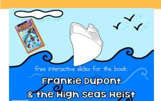 Frankie-and-the-High-Seas-Heist-free-novel-unit