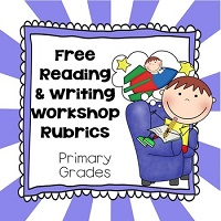 Generic-Reading-Writing-Workshop-Rubrics-Printable-PDF-free