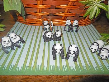 Panda-pairs-same