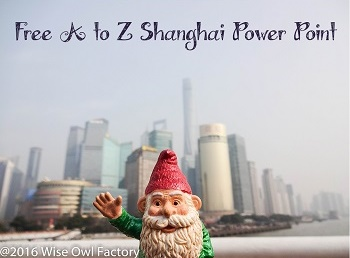 free Shanghai-free-Power-Point-A-to-Z-for-grades-K-3, also a Google Slides Presentation at the blog post