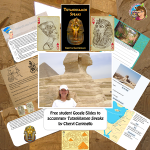 Tutankhamen Speaks by Carpinello Review and Free Student PDF