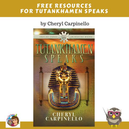 free-Google-Slides-and-PDF-Tutankhamen-Speaks-by-Cheryl-Carpinello