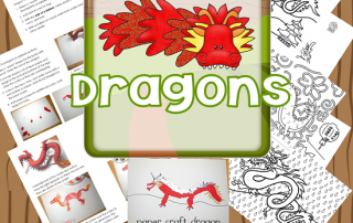Dragon-art-ideas.-and-coloring-pages