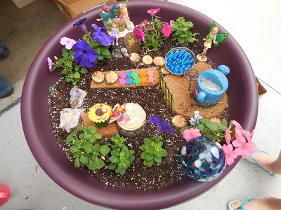 an-almost-finished-fairy-garden
