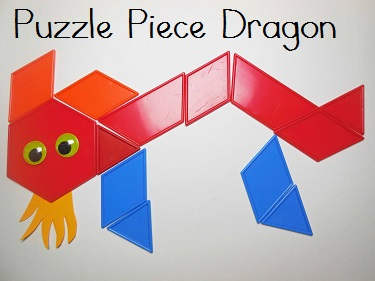 make-your-own-puzzle-piece-dragon