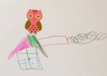 owl-at-home