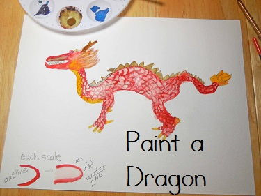 paint-a-dragon-activity