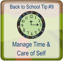 Tip-nine-manage-time-and-care-for-self