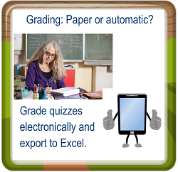 grade-papers-electronically-and-export-to-Excel