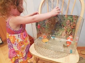 making-the-clownfish-swim-in-water
