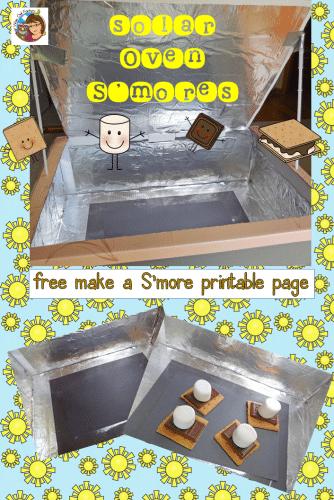 solar-oven-smores-activity