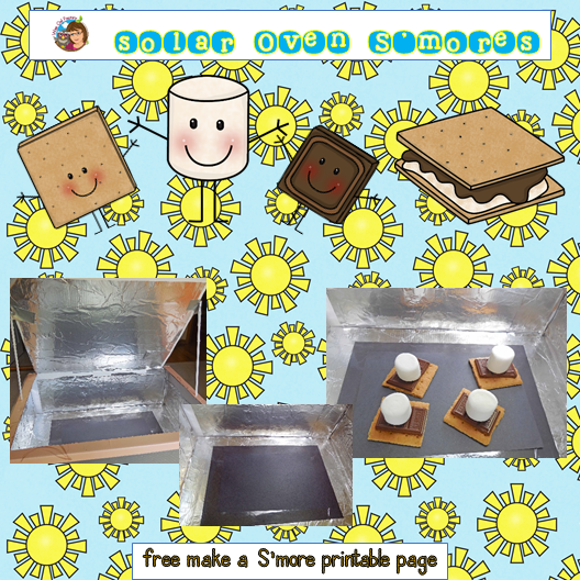 solar-oven-smores-edible-science