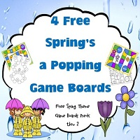 4-Free-Spring-Gameboards-with-Editable-Cards-Page