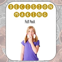 Decision-Making-Grade-4-Personal-Family-School-Community